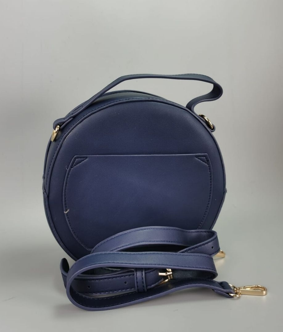 Bag Roda - Dark Blue