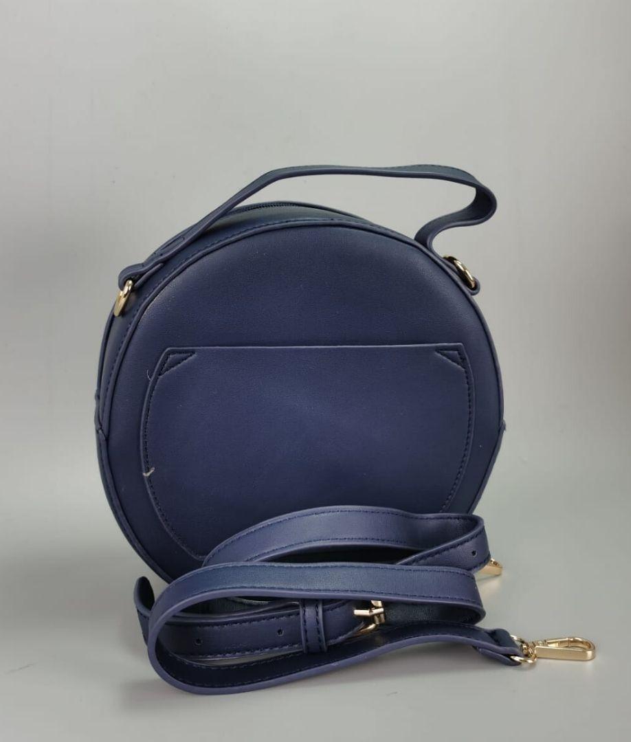 Bolso Roda - Azul Marino