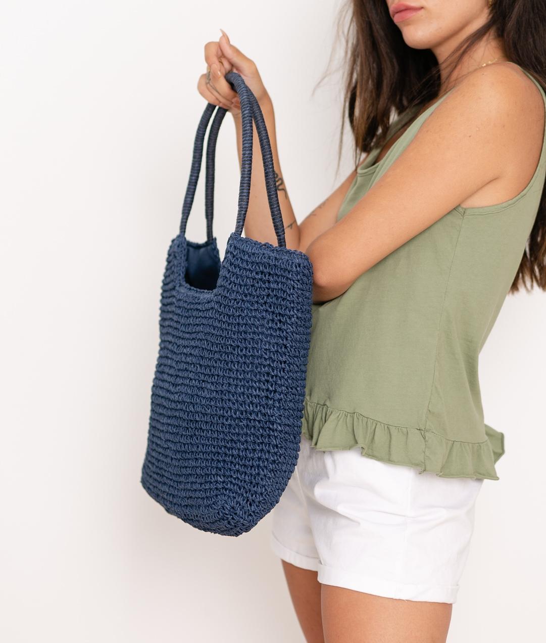 Bag Popin - Azul