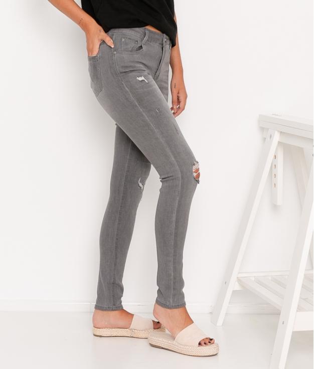 Pantalón Masira - Gris