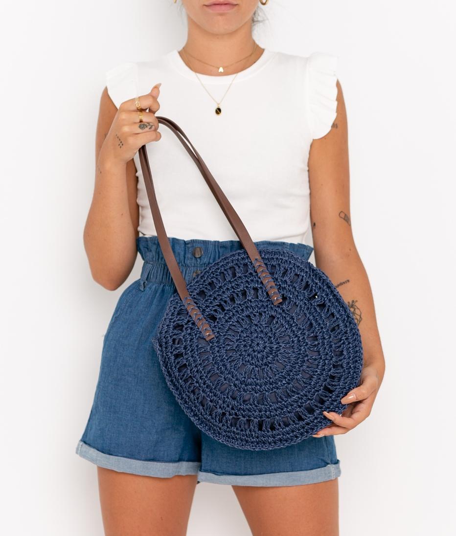 Bolso Yumy - Azul