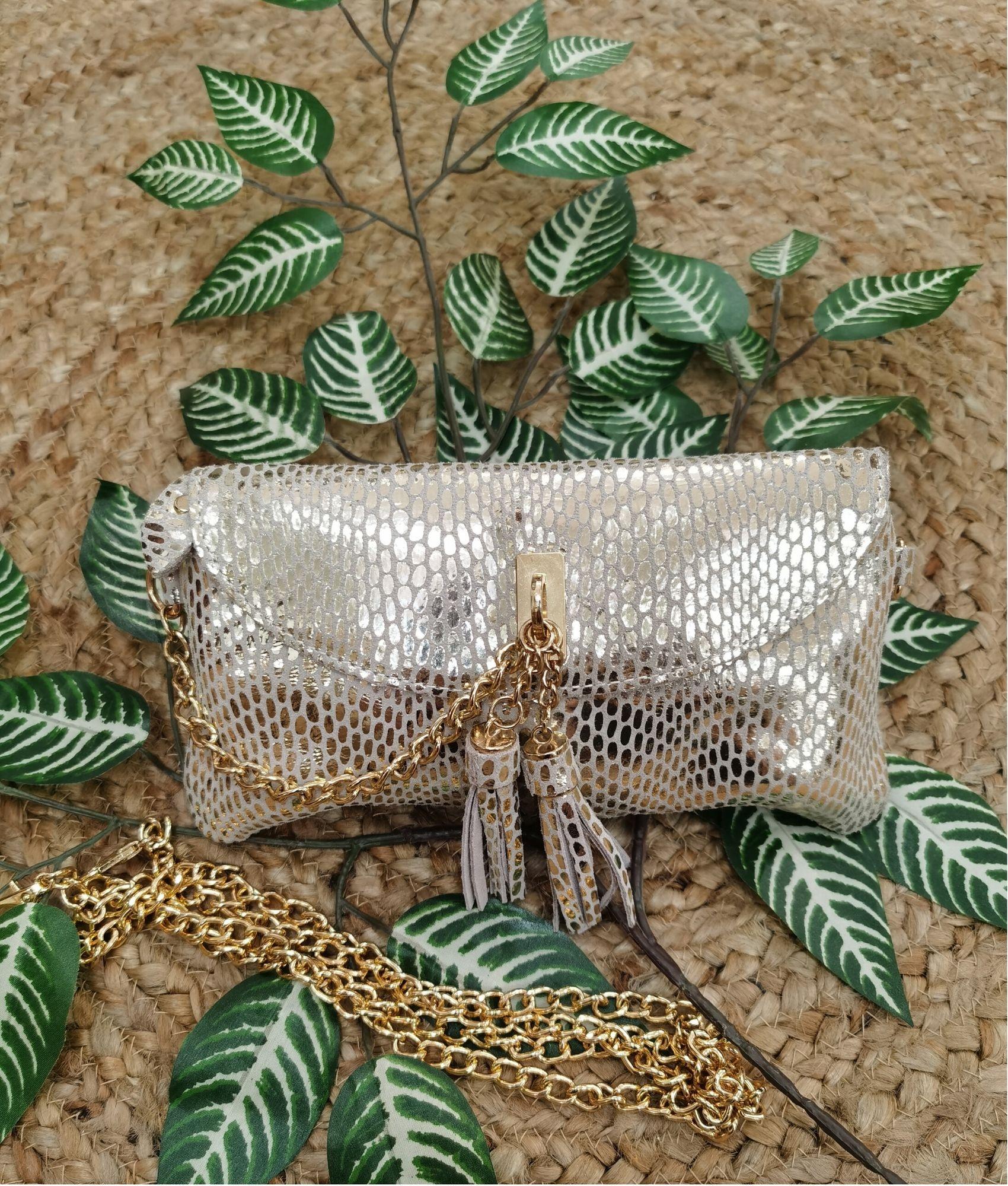 Bag Shine - Golden