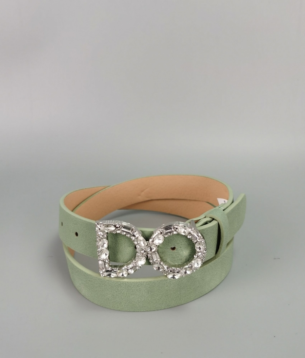 Cintura Doremi - Verde