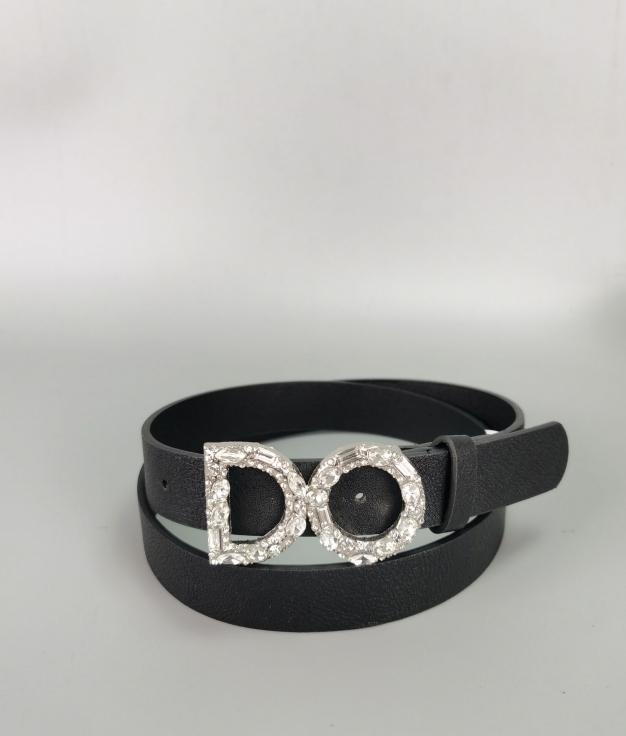 Cinturón Doremi - Negro