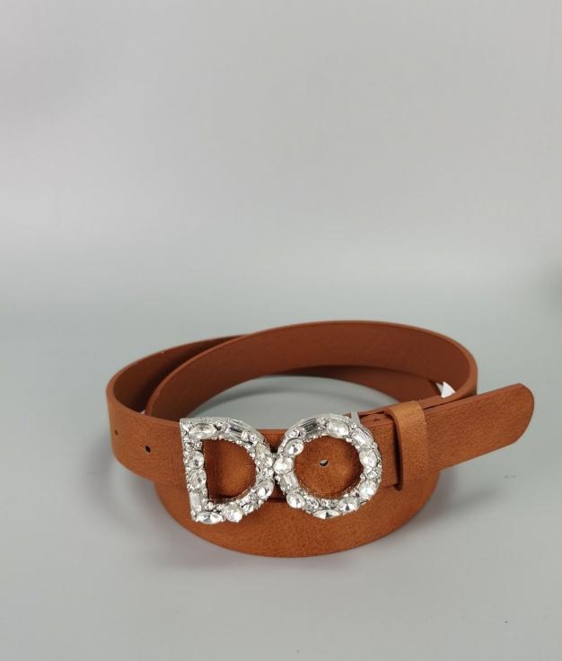 Belt Doremi - Brown