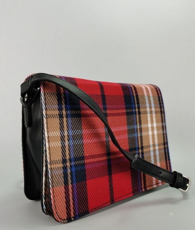 Bretelles Escocia - noir