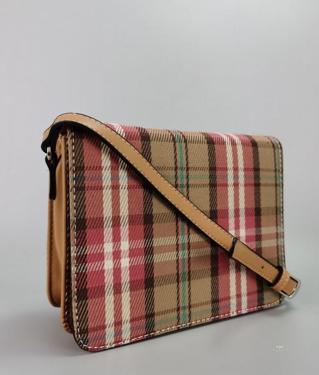 Bandida Escocia - camelo