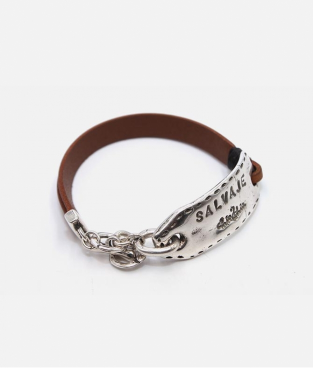 Pulsera Indomable - Camel