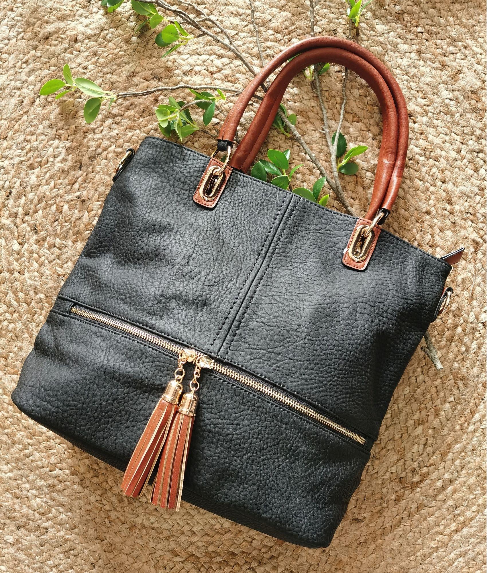 Bag Miranda - black