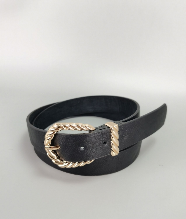 Belt Chiara - black