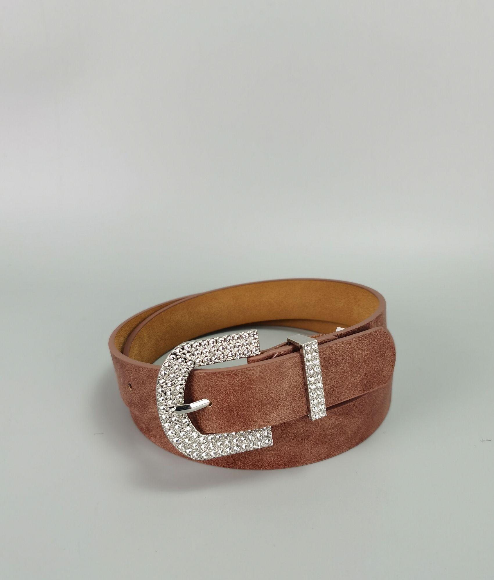 Cintura Laura - rosa scuro