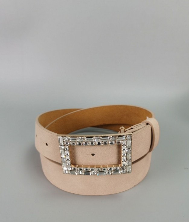 Cinturón Sara - rosa