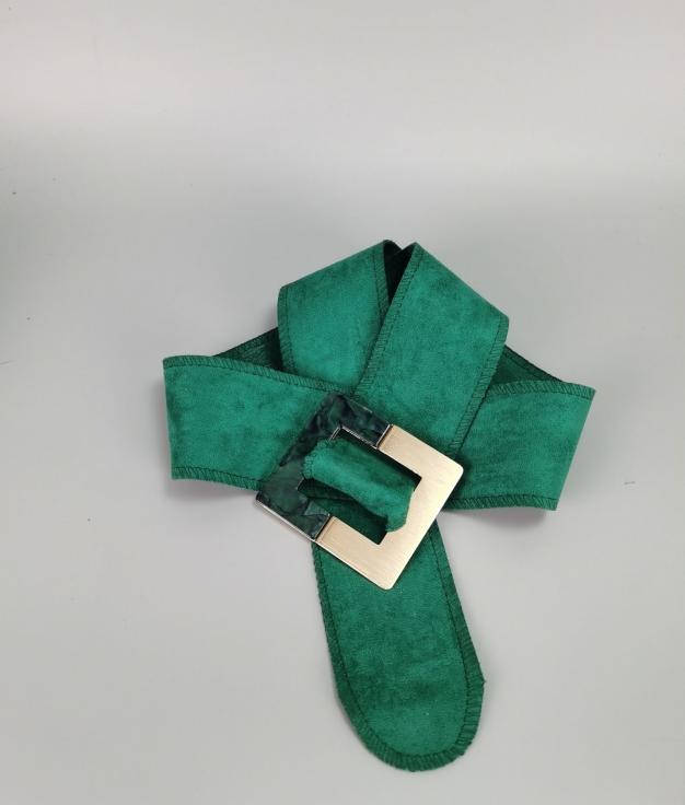 Cinturón Marphil - verde