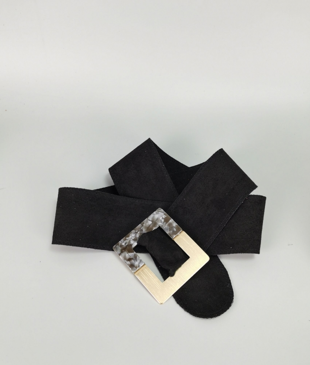 Cinturón Marphil - noir