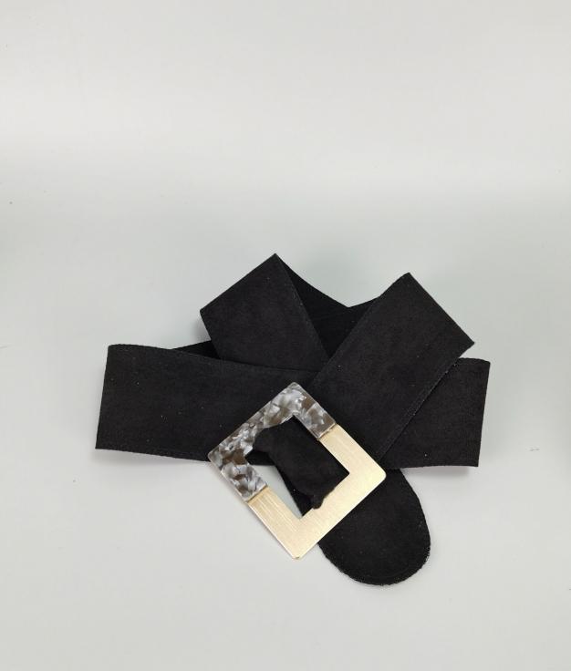 Cinturón Marphil - preto
