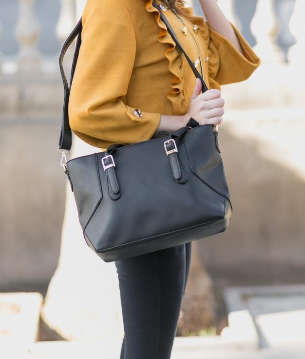 Bag Abigail - Black