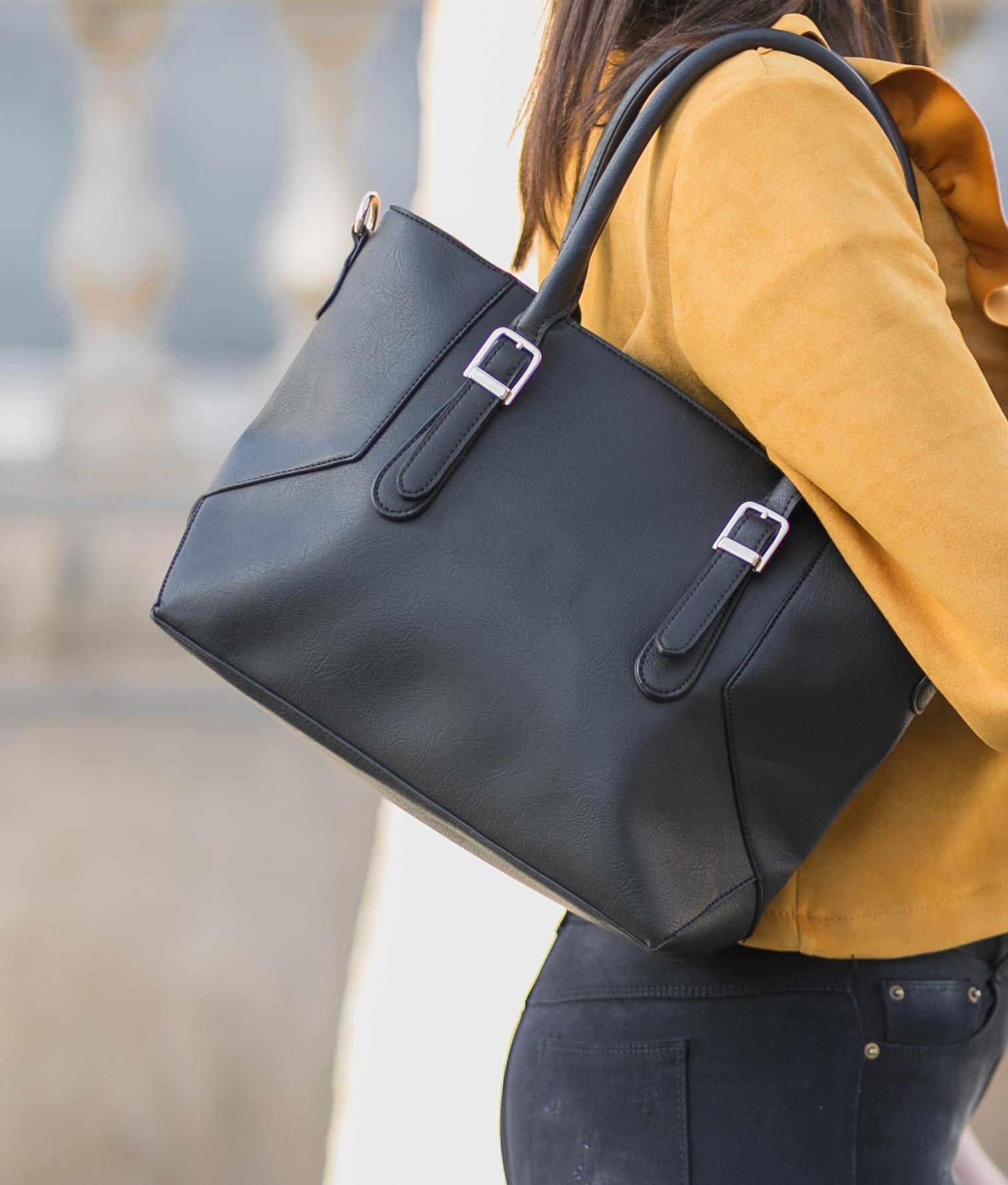 Bag Sheila - Black