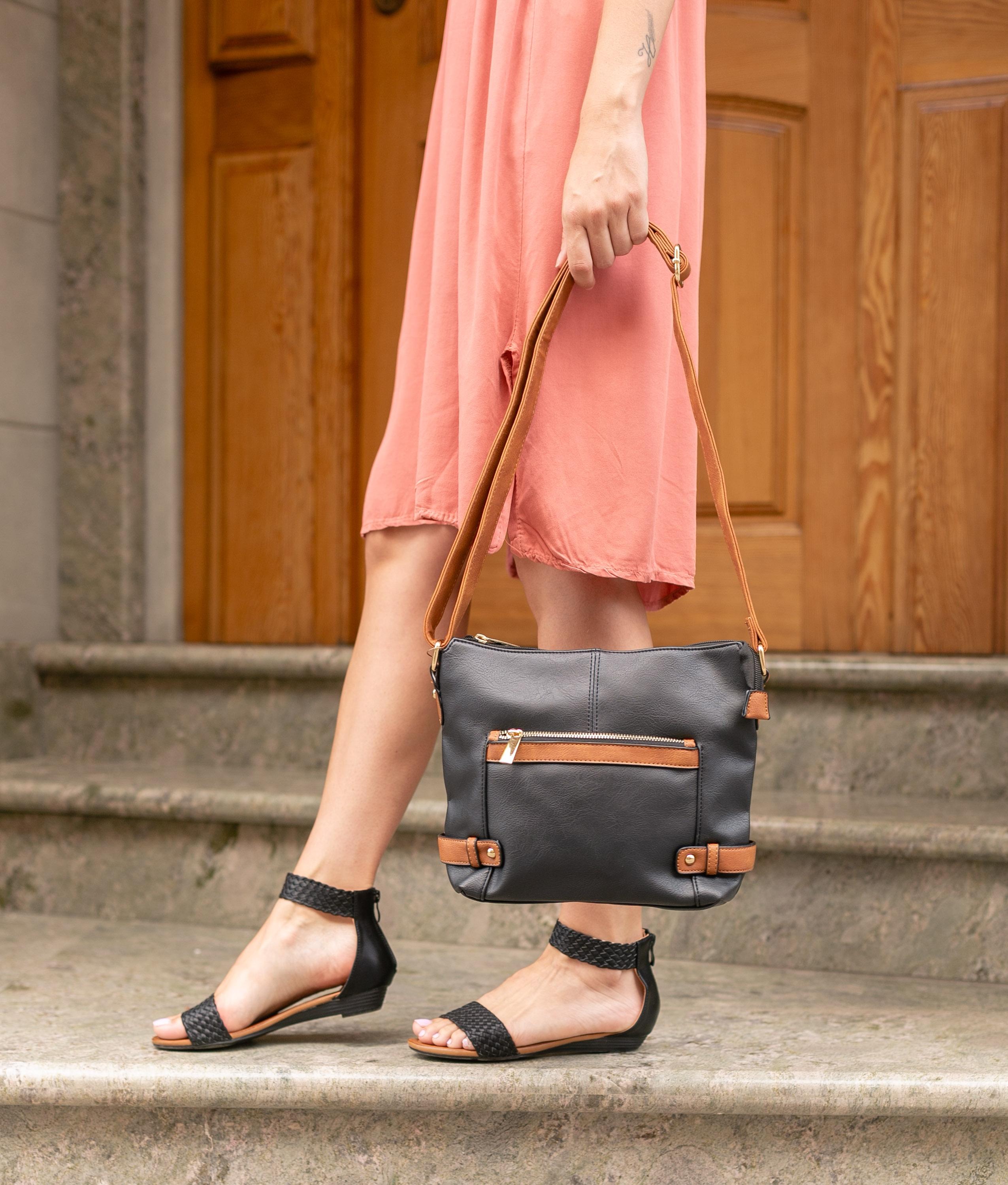 Bag Encar - Beige