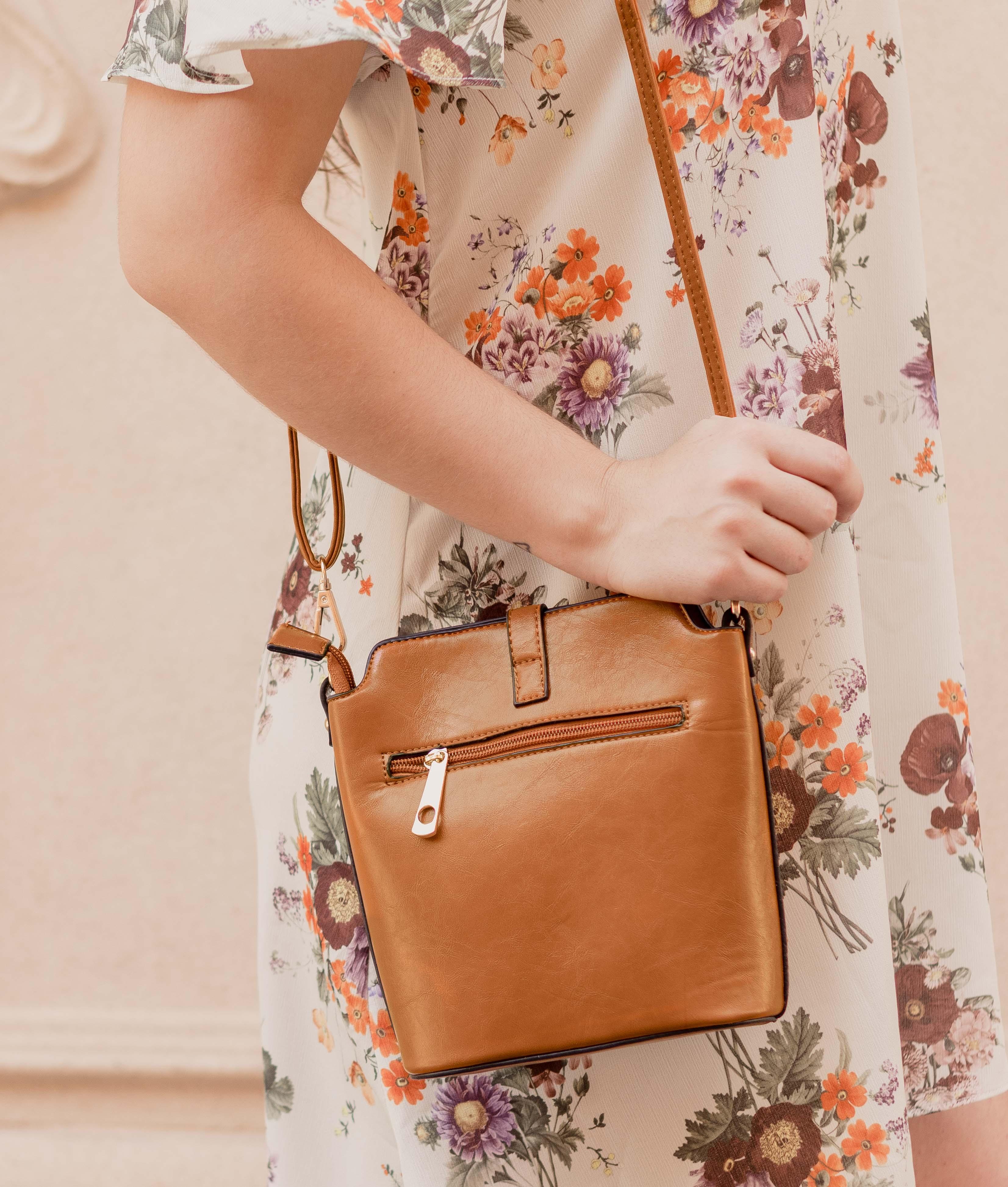 Bag Málaga - Brown