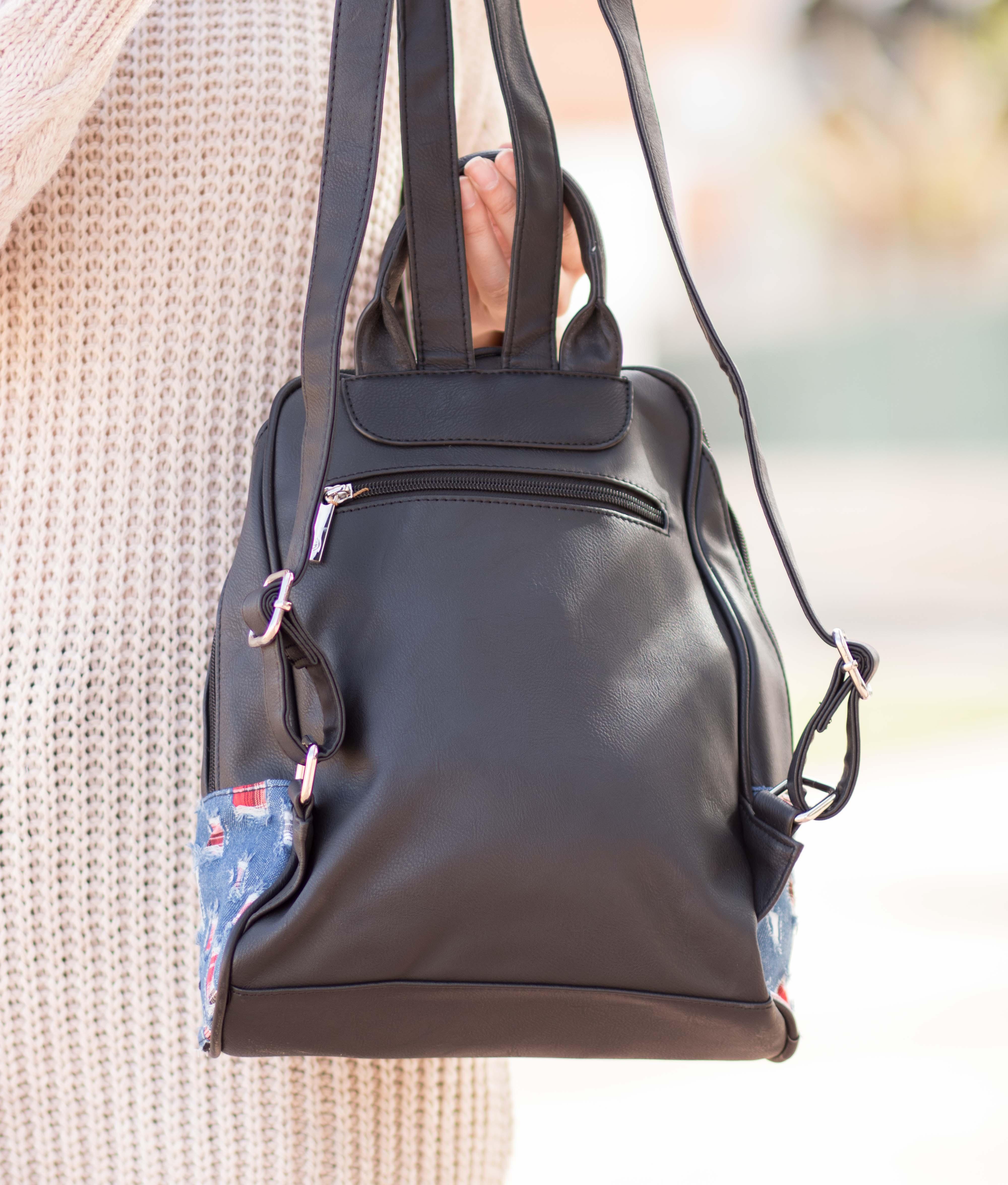 Backpack Babar - Beige