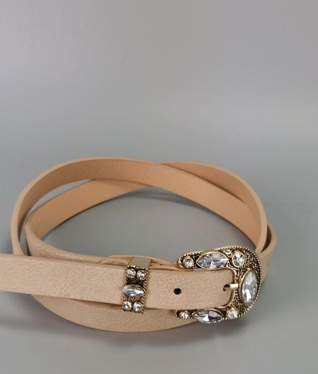 Belt Aladin - Beige