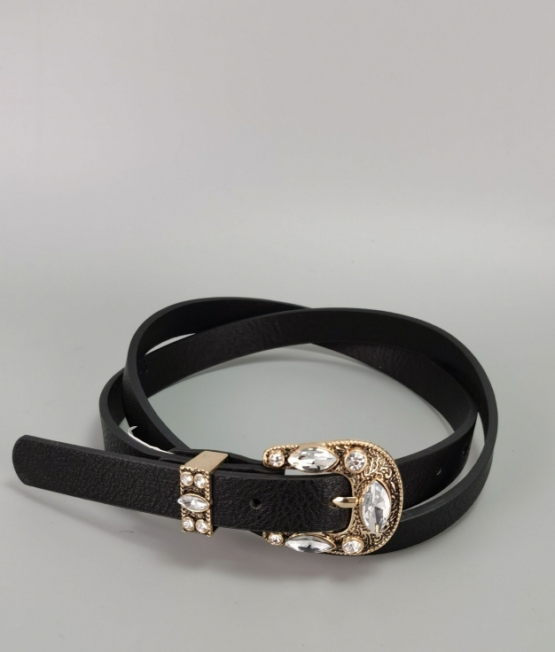 Belt Aladin - black
