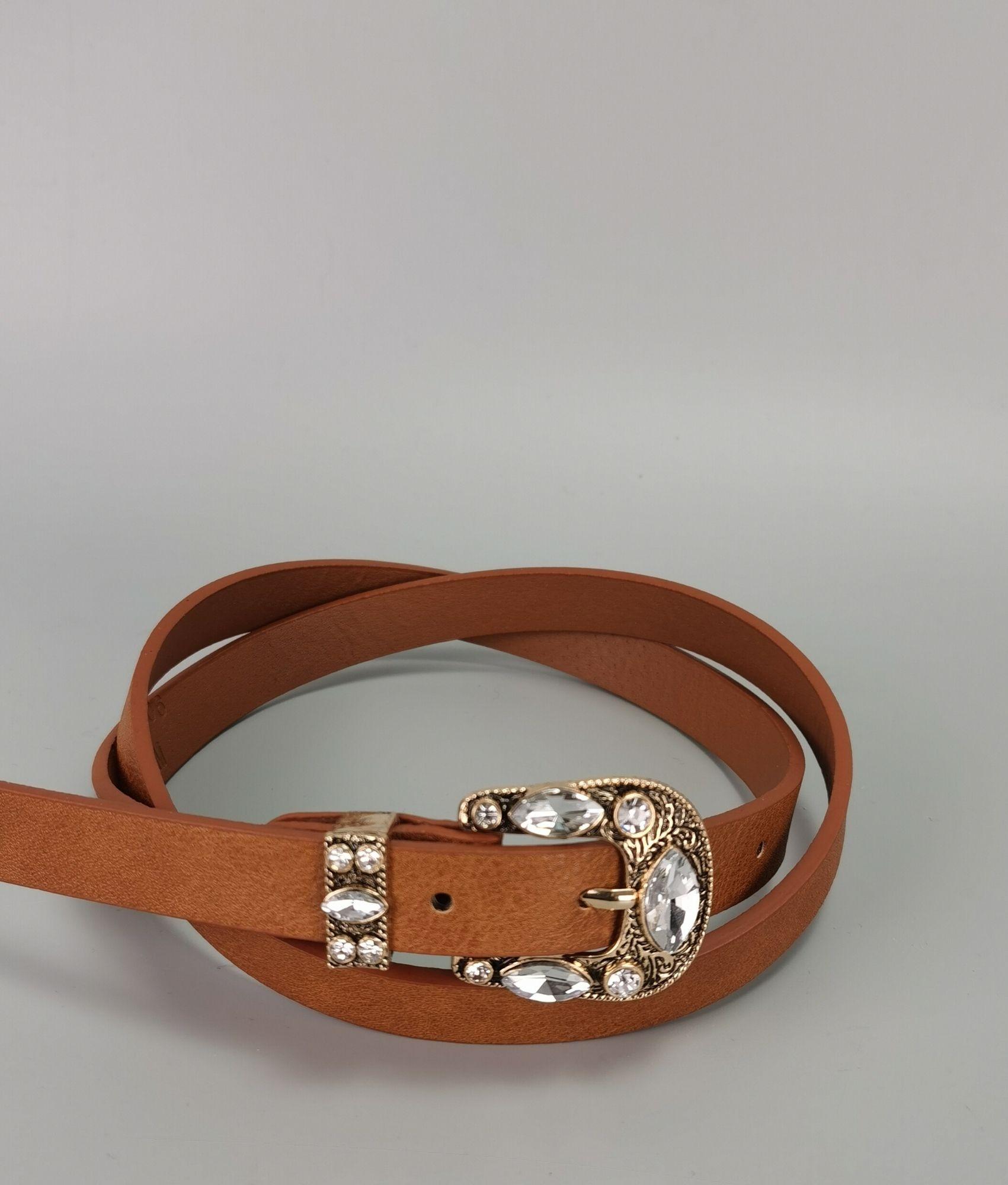 Cinturón Aladin - Beige