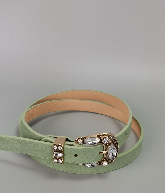 Belt Aladin - green