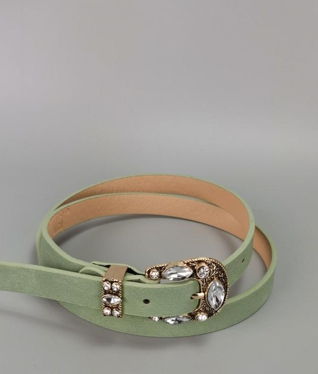 Cinturón Aladin - verde