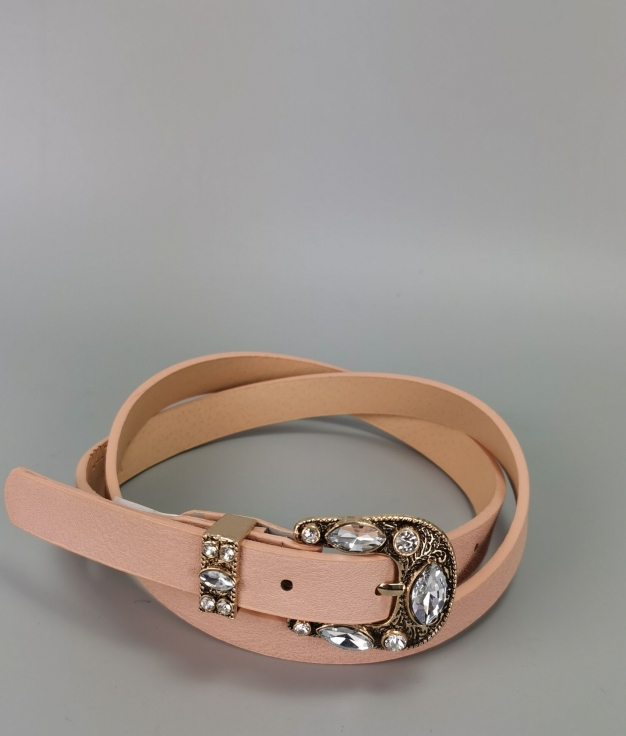 Belt Aladin - rose