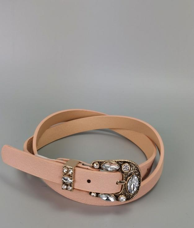 Cinturón Aladin - rosa