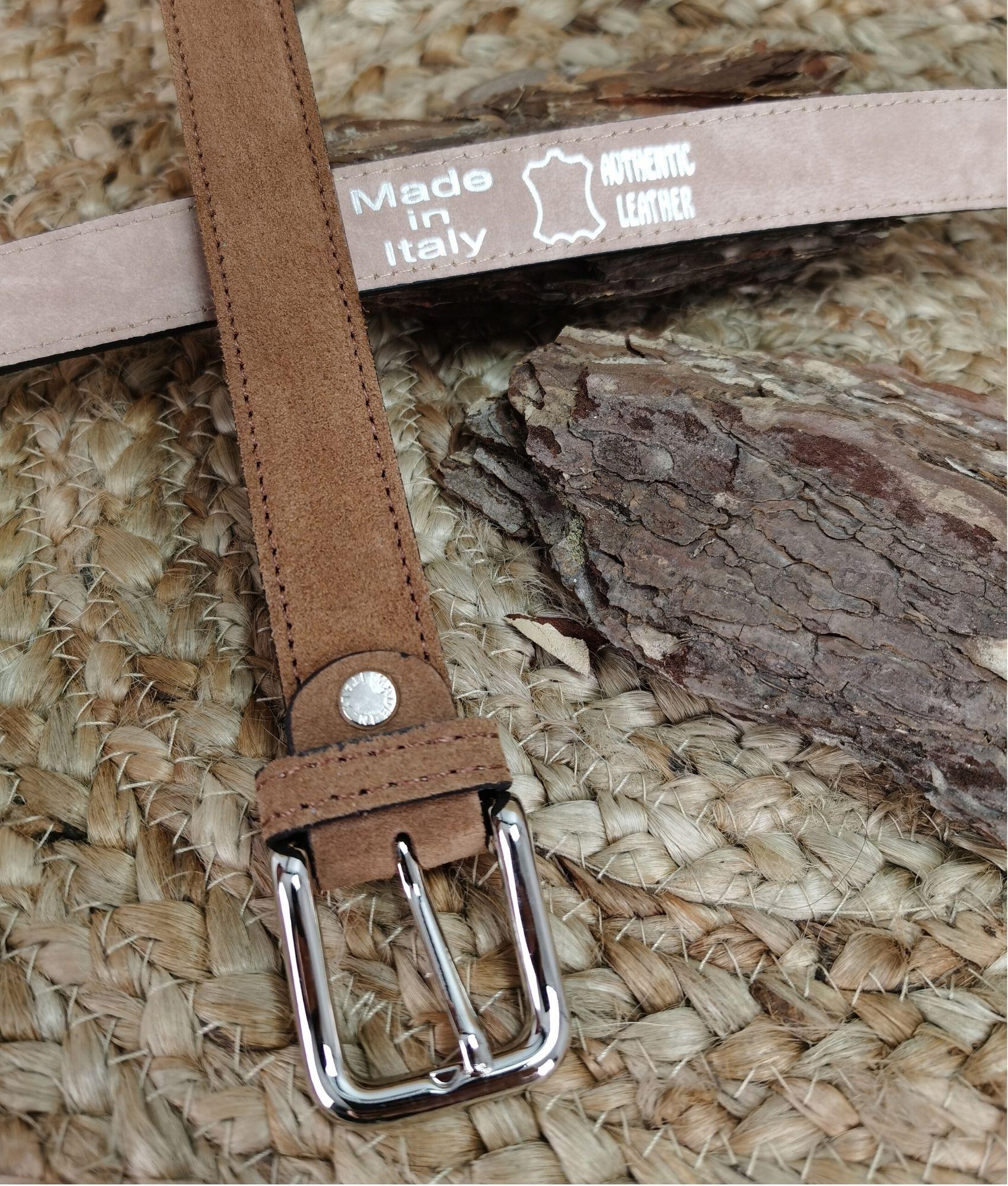 Cintura Emanuela - marrone