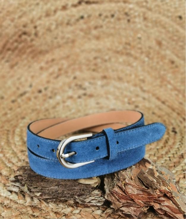 Cinturón Emanuela - azul