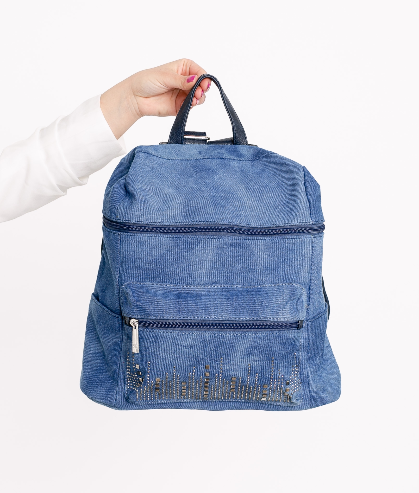 Backpack Ainara - Black