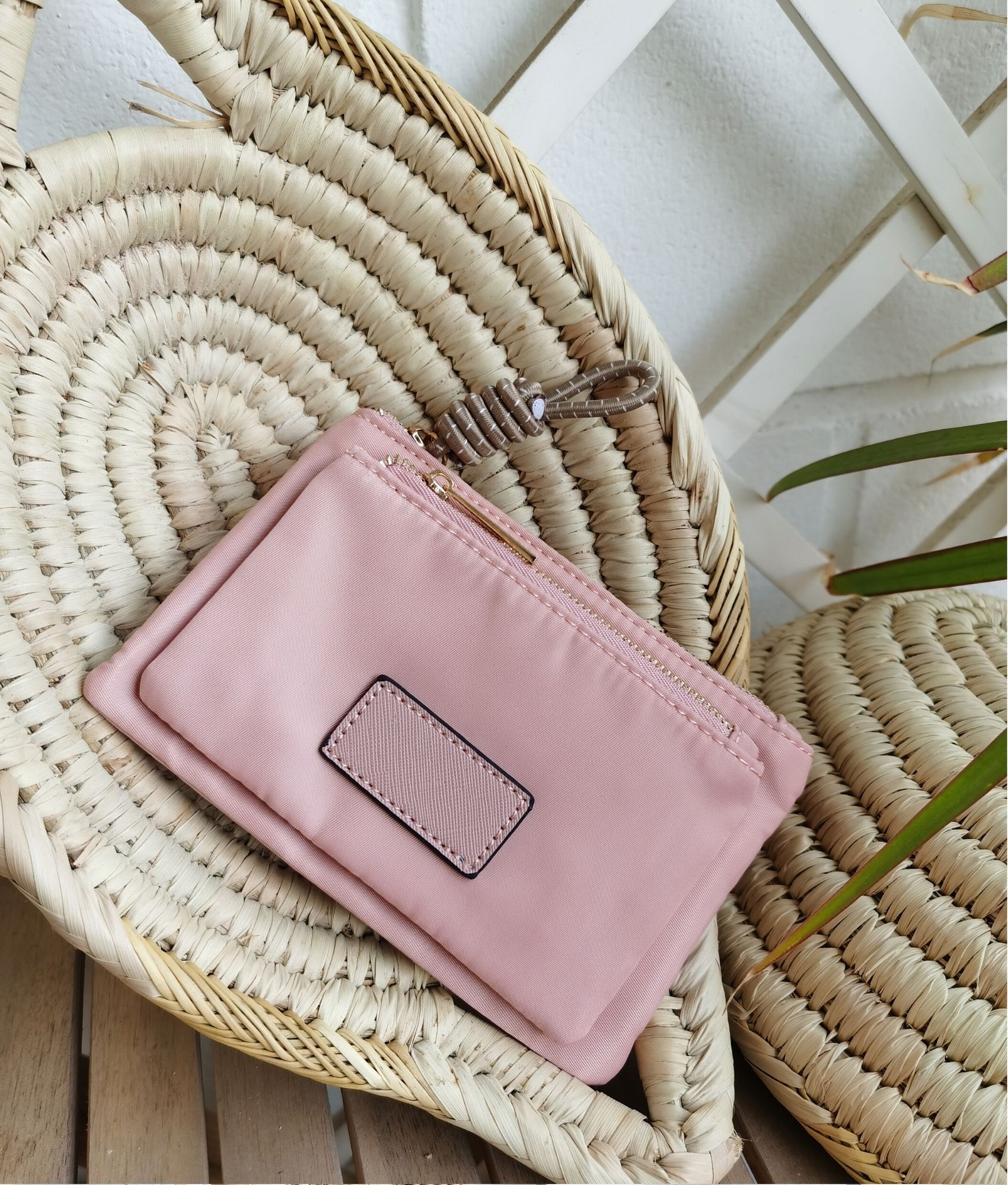Turu purse - beige