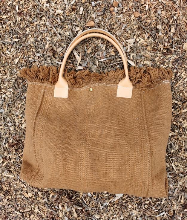 Aura bag - marron