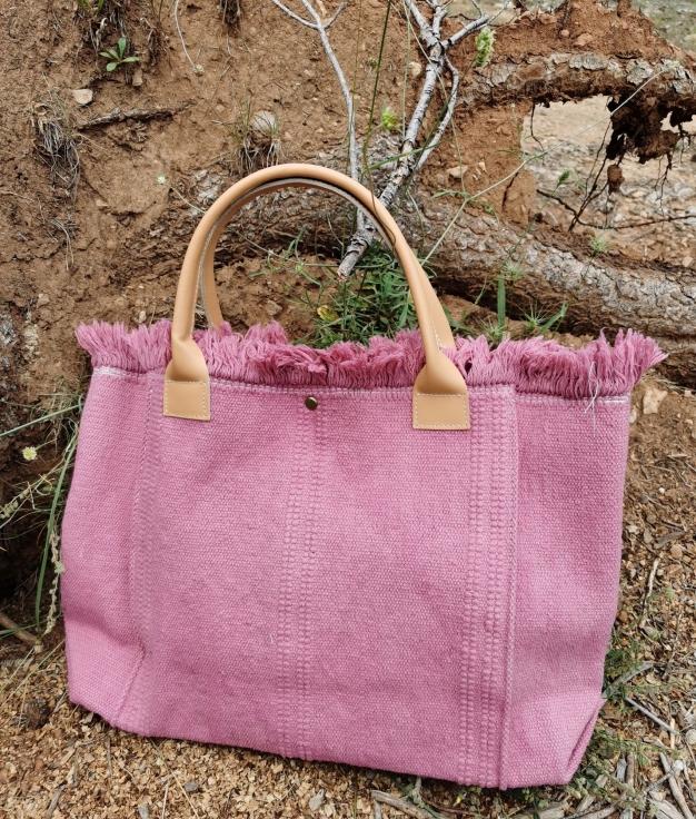 Aura bag - pink