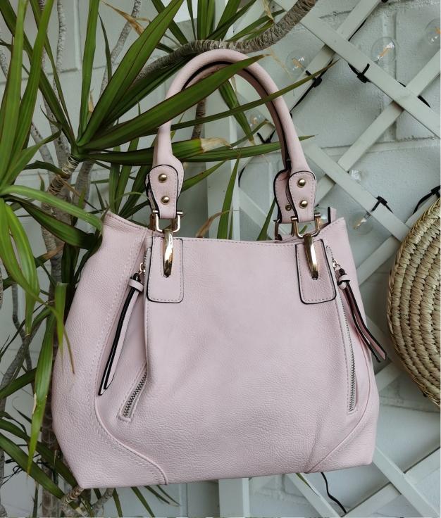 Bilibili bag - pink