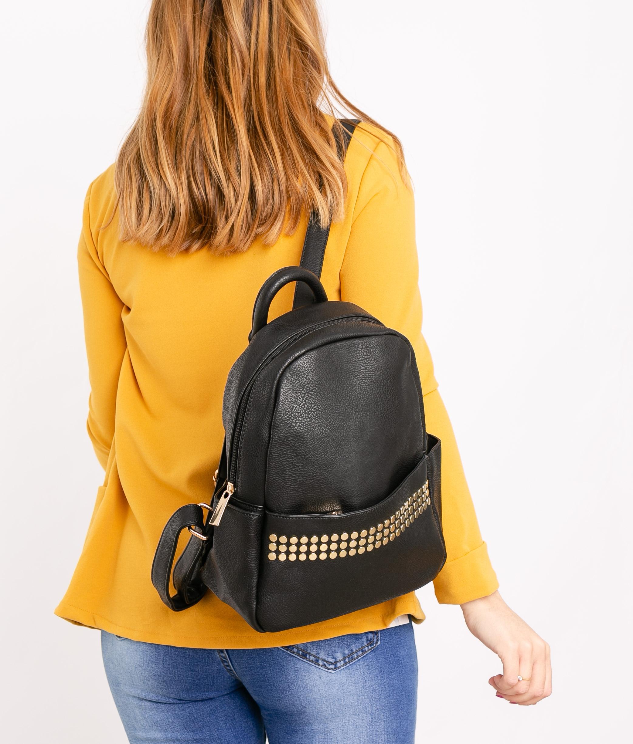Backpack Zulaida - Camel