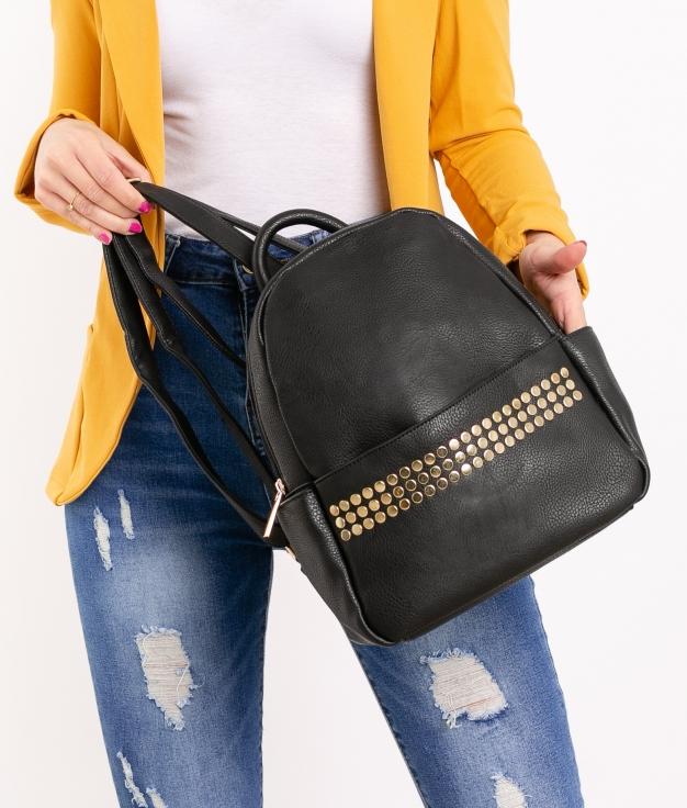 Backpack Zulaida - Black