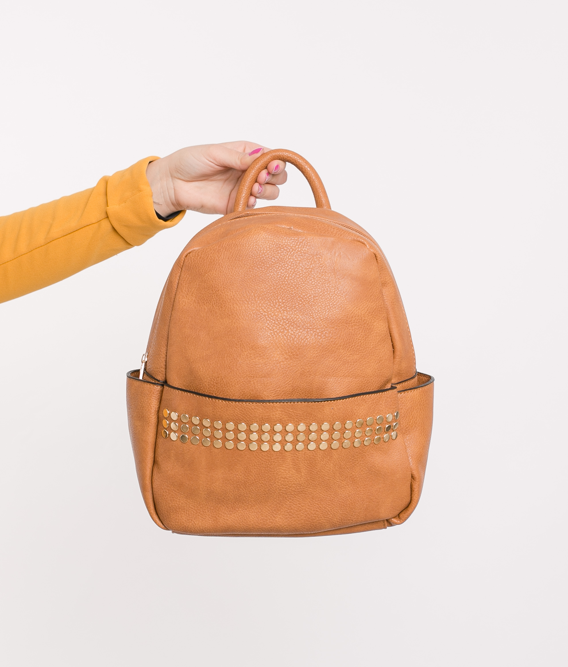 Backpack Zulaida - Beige