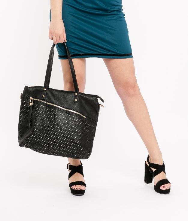 Bag Rakim - Black