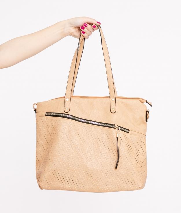 Bag Rakim - Camel