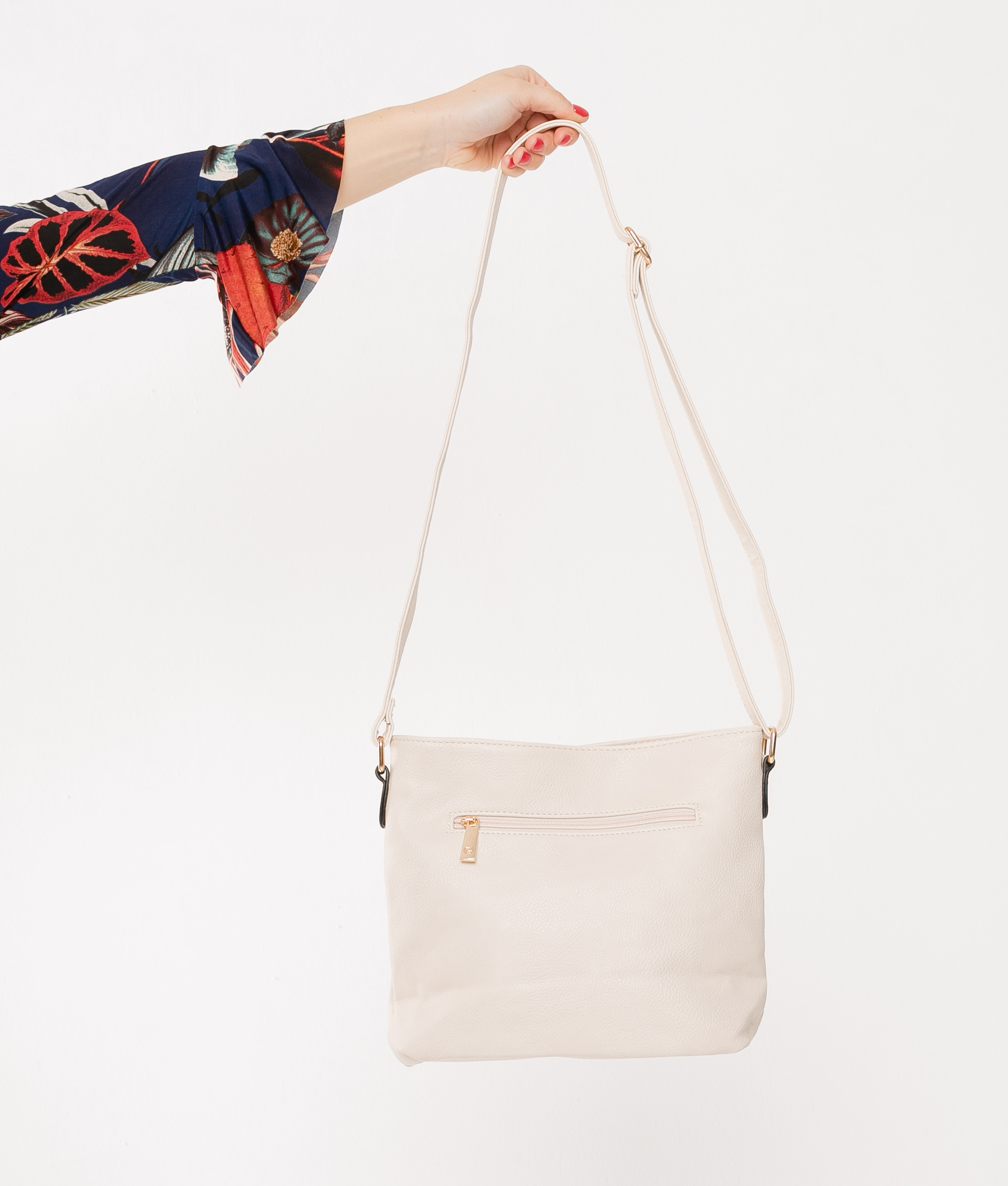 Shoulder bag Festín - Camel