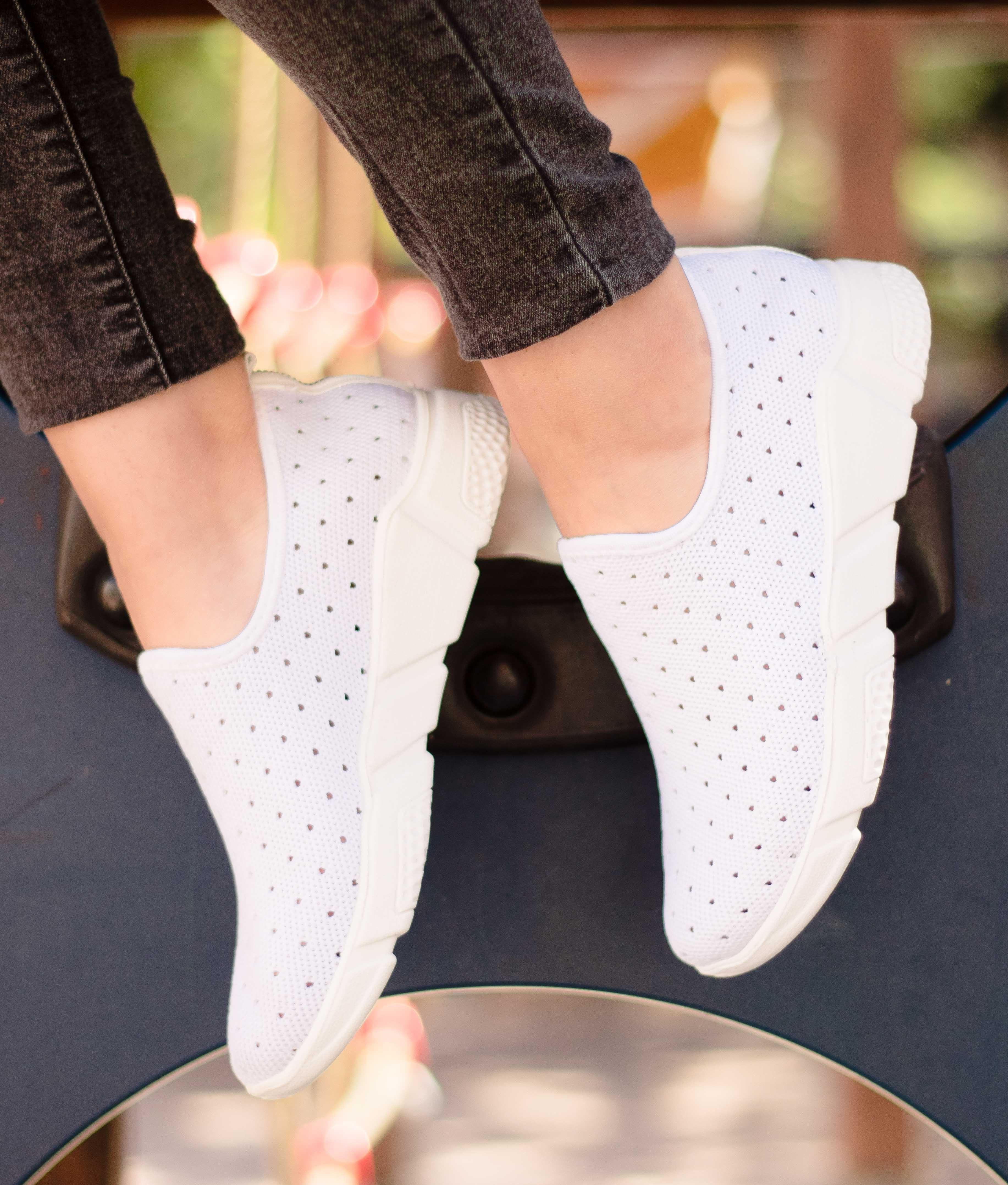 Sneakers Yale - Azul Marino