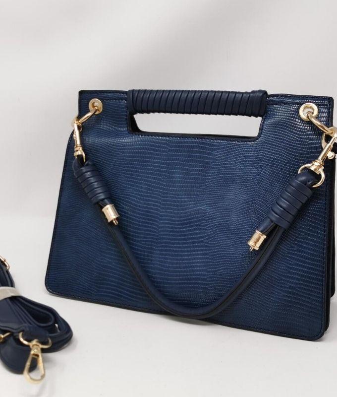Bolsa Tipi - Azul