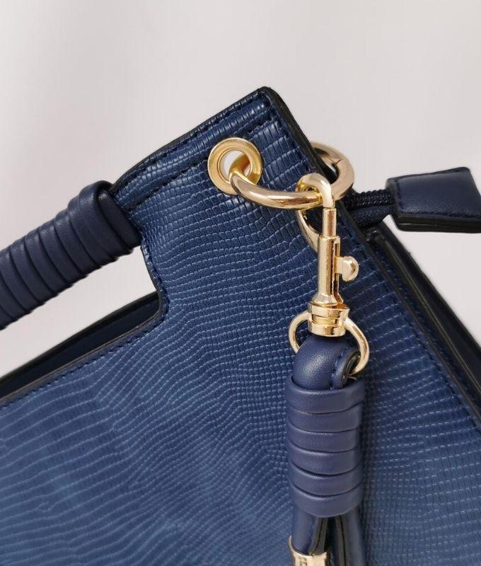 Bag Tipi - Blue