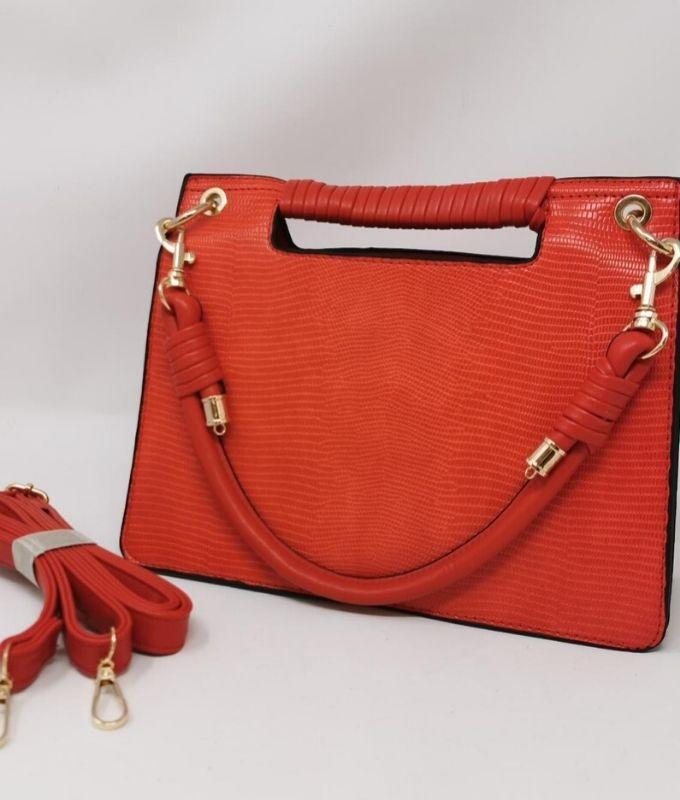Bag Tipi - red