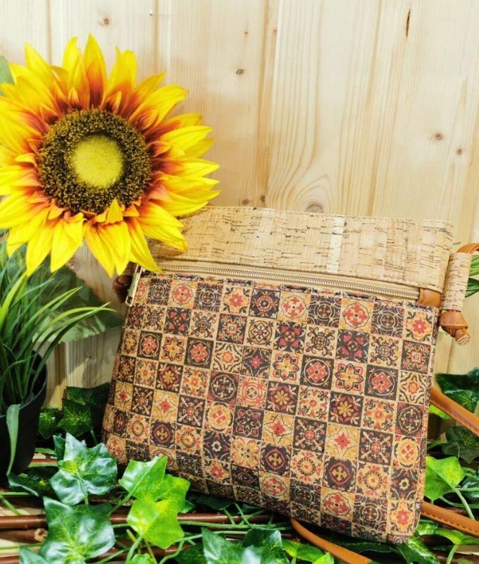 Morocco Bag - Brown