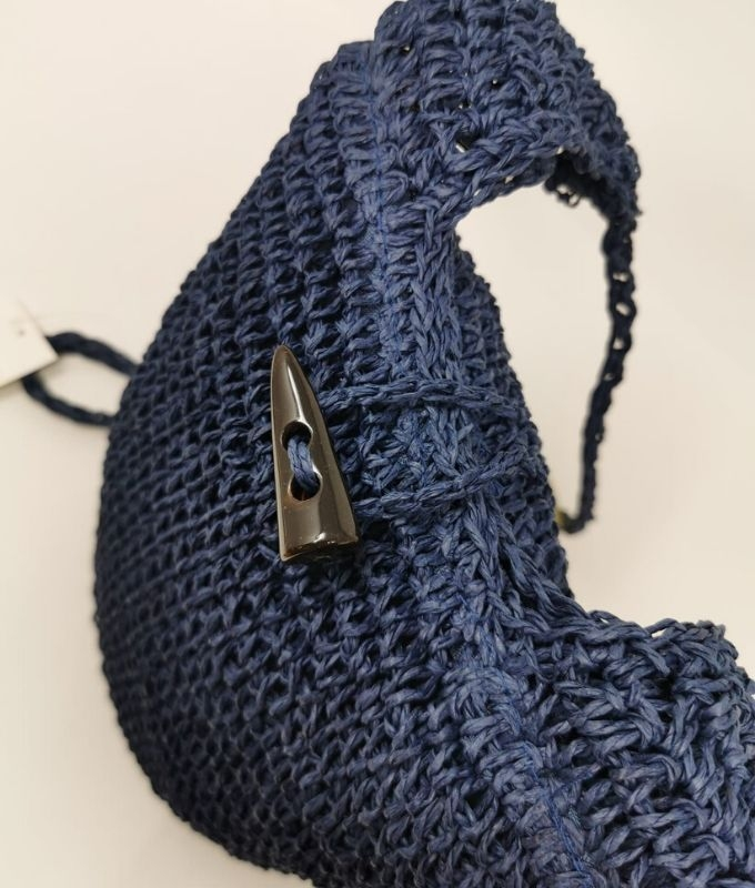 Bolso Tiago - Azul
